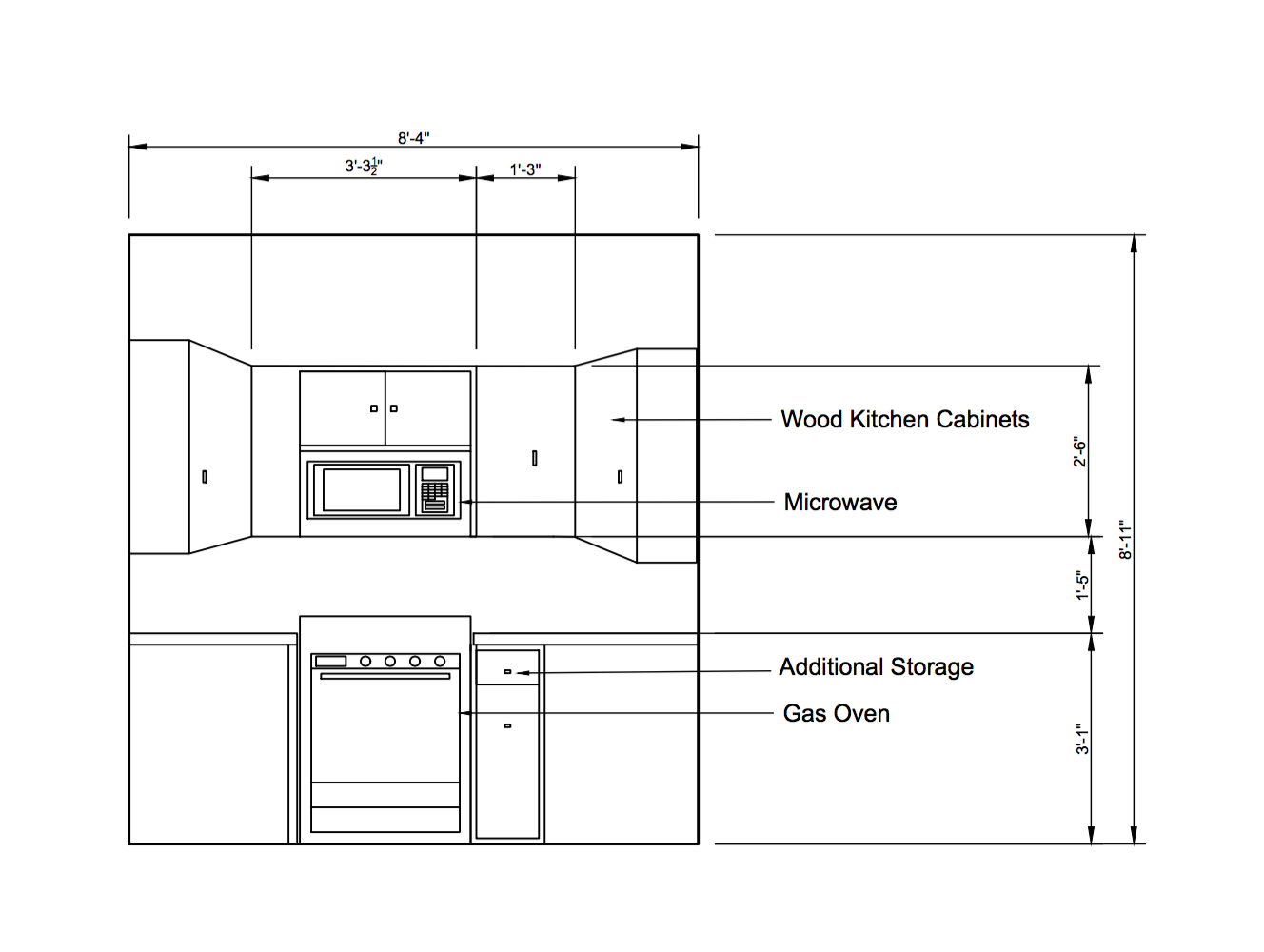 Autocad Drawings Chelsea Emerson